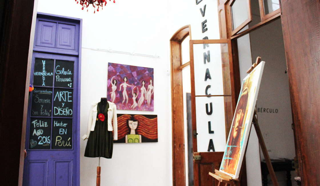 Vernacula Concept Store