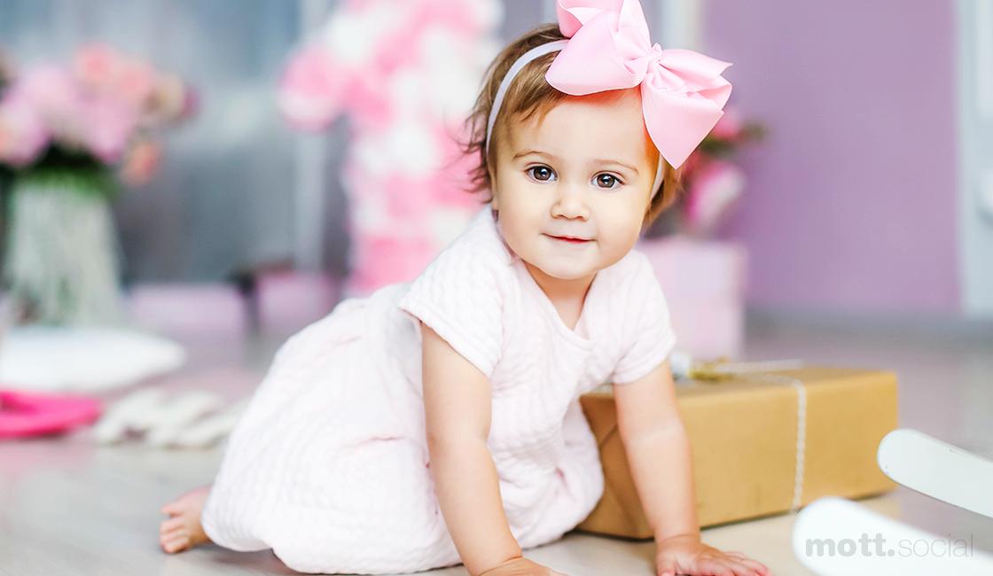Los 60 Modelos Más Bonitos De Vestidos De Niñas Para Fiesta