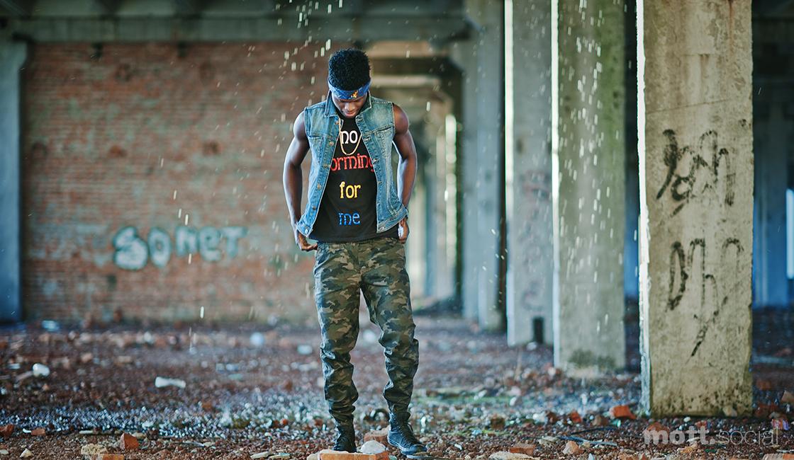 Estilo Urbano Hip Hop Style