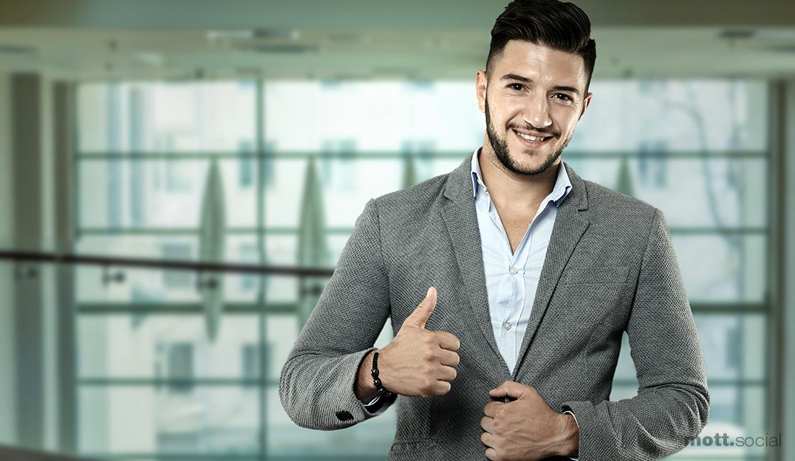 Las 6 Mejores Formas De Combinar Un Blazer Para Hombre Mott Social