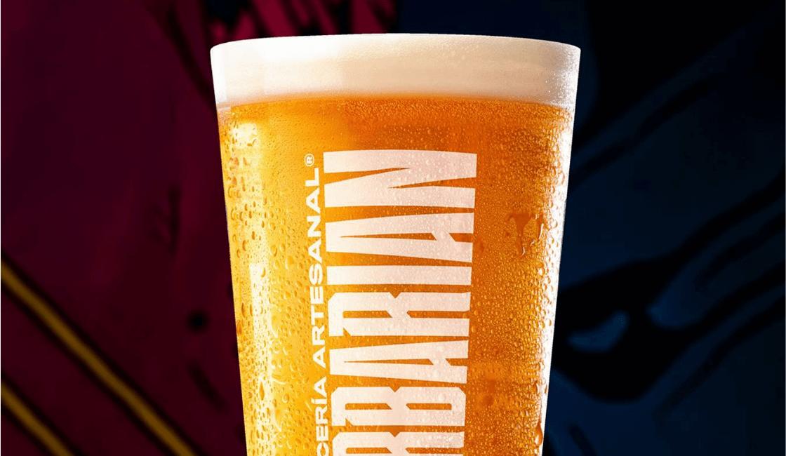 Barbarian Bar entre los mejores bares de cerveza