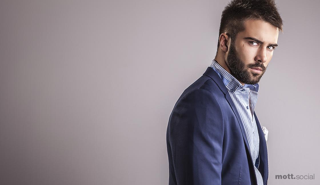 Las 6 mejores formas de combinar un blazer para hombre
