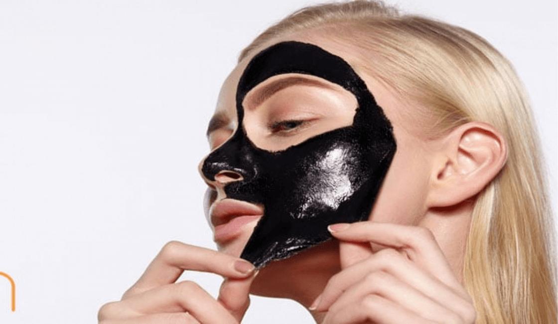 Cómo eliminar la piel grasa con mascarillas