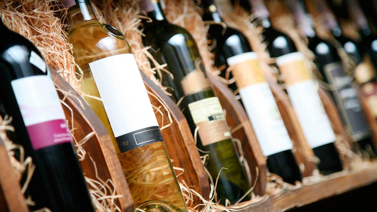 Elegir un buen vino para su comida