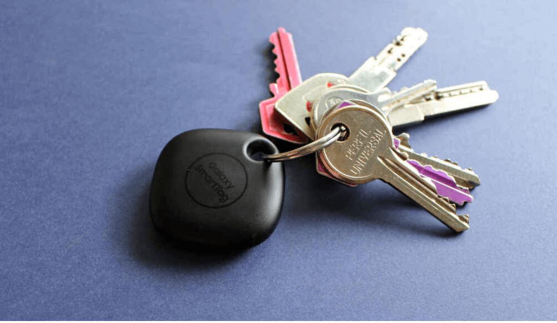 llaves necesario en todos los bolsos