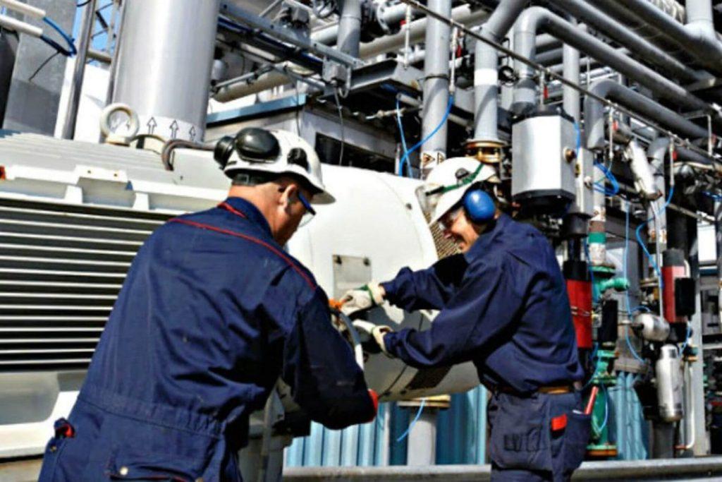 Técnico en Mantenimiento Industrial como una de las carreras de mayor demanda