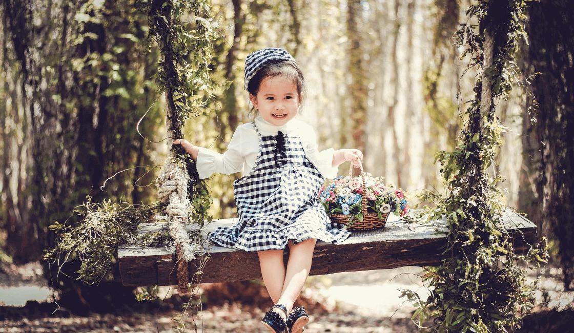 Cómo Vestir A Mi Bebe A La Moda Sea Una Niña O Un Niño Varón