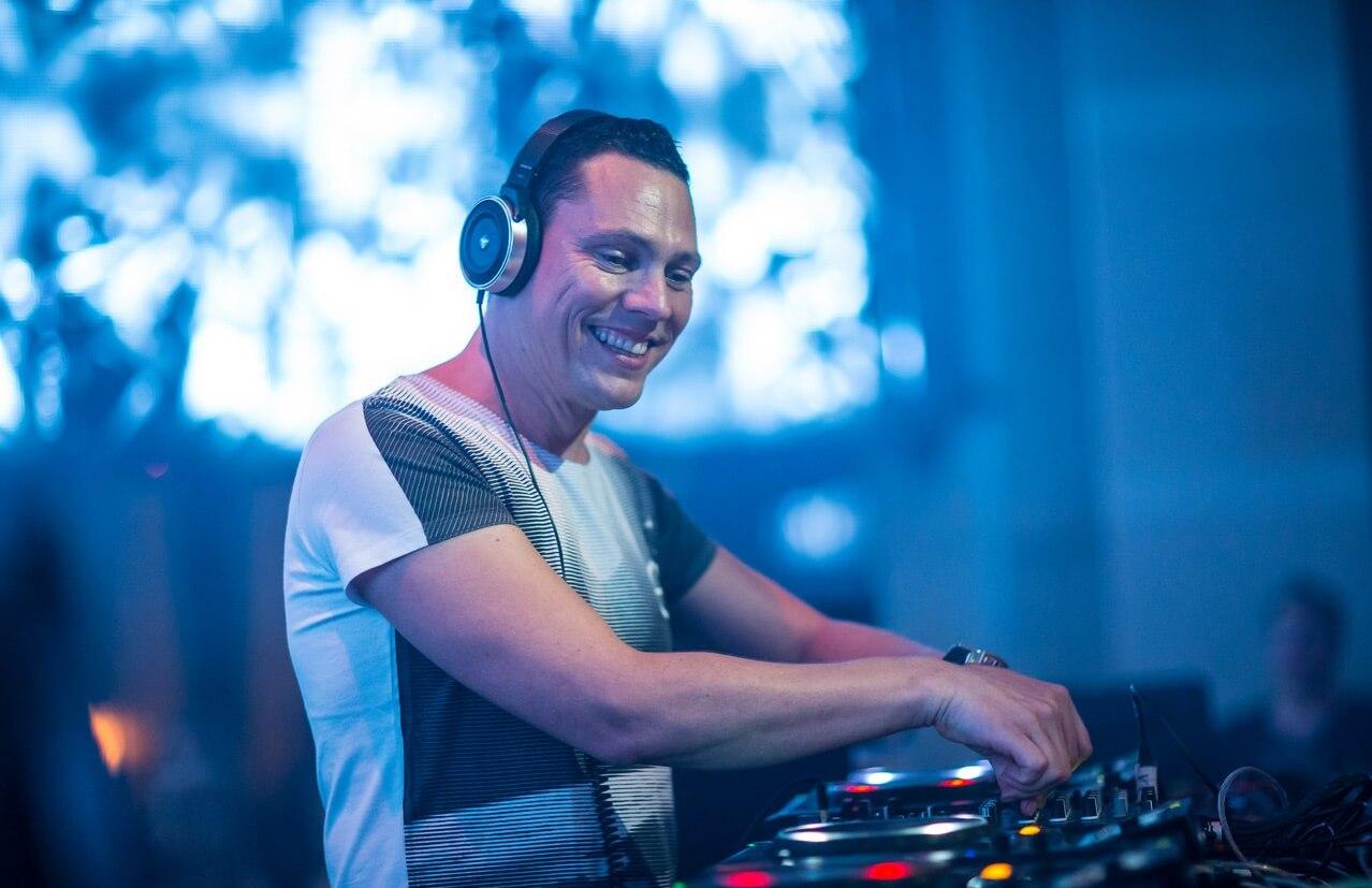 La felicidad que ocasiona ser un DJ de música electrónica