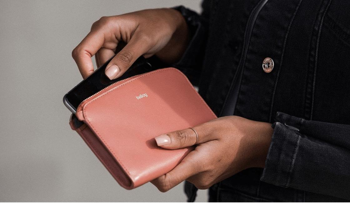 billeteras y monederos