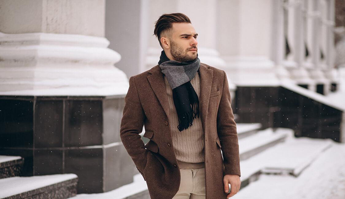 Accesorio bufanda