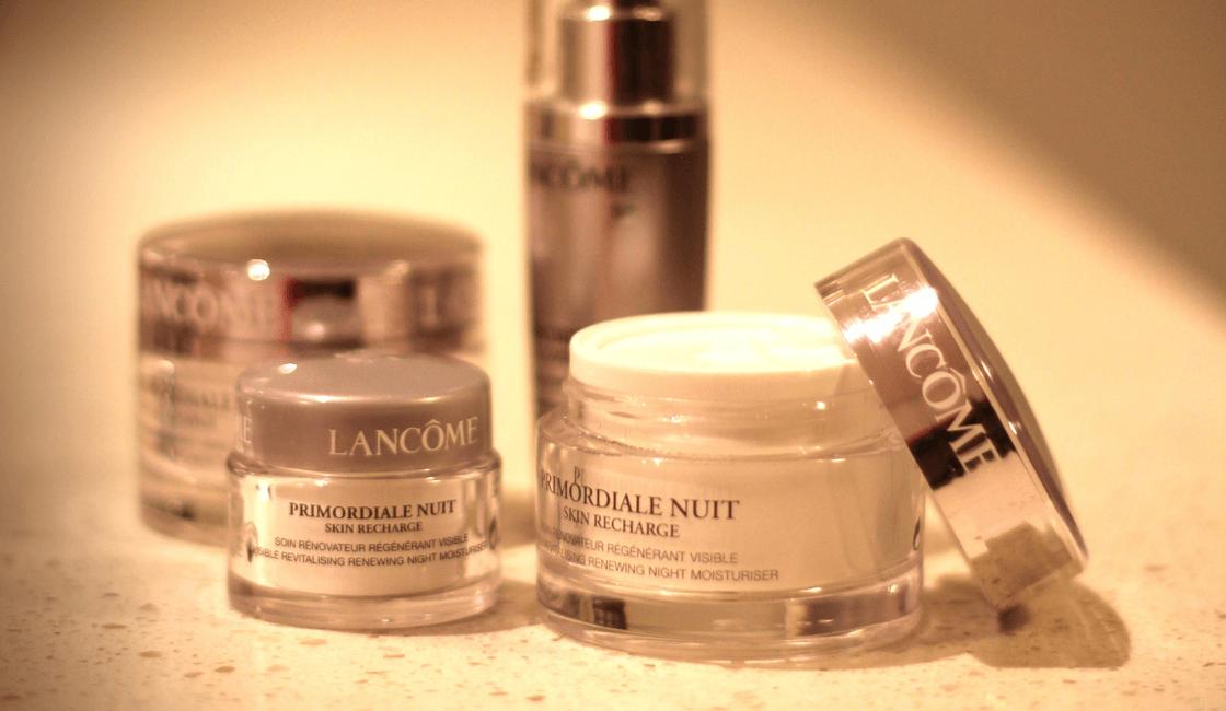 lancome una de las marcas recomendadas por dermatologos