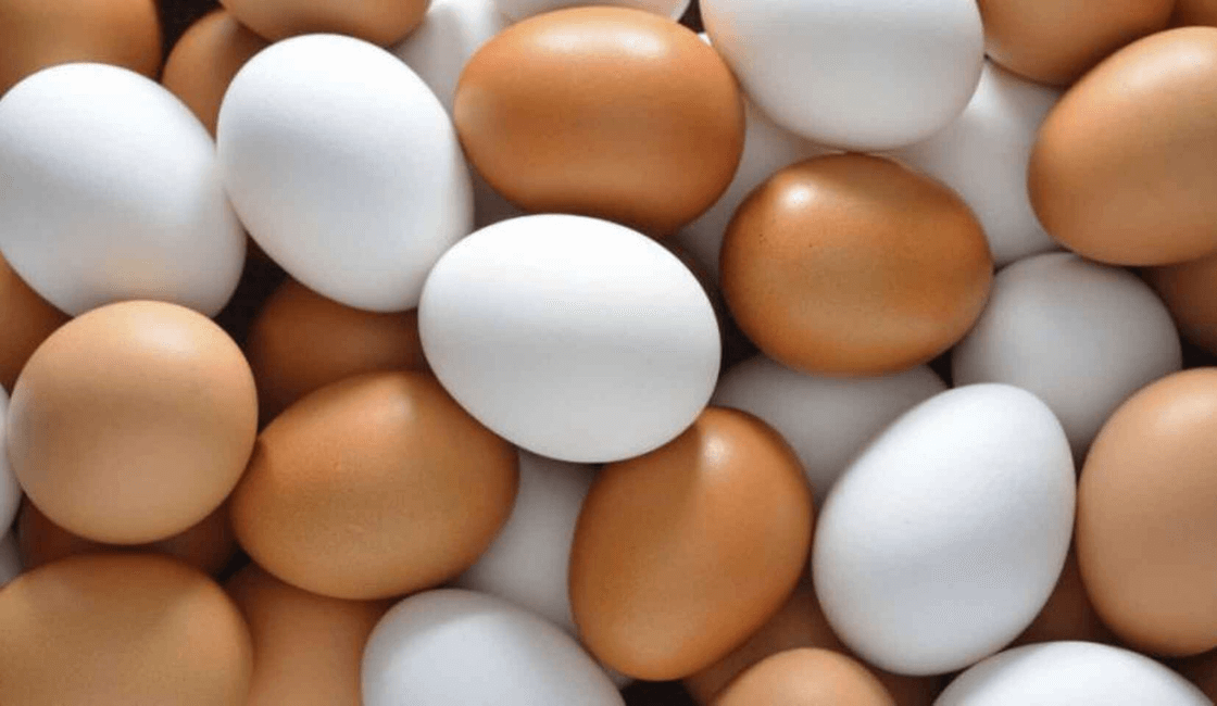 huevo para evitar tener vellos
