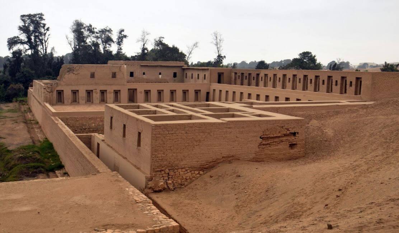 museo pachacamac Lugares para pasar un fin de semana en Lima