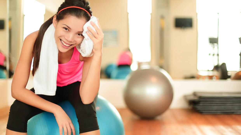 ropa deportiva para mujer gimnasio