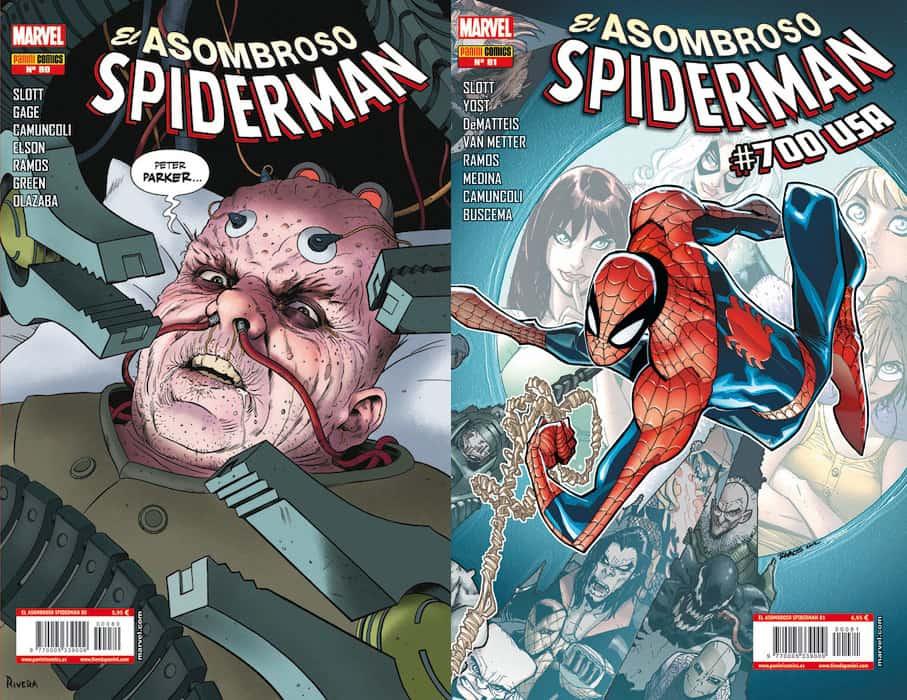 Los 11 mejores cómics de Marvel que debes leer