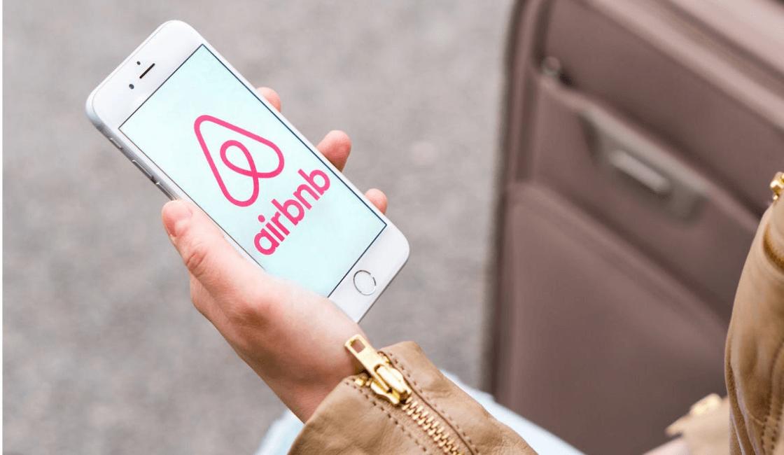 use airbnb entre las maneras de generar ingresos pasivos
