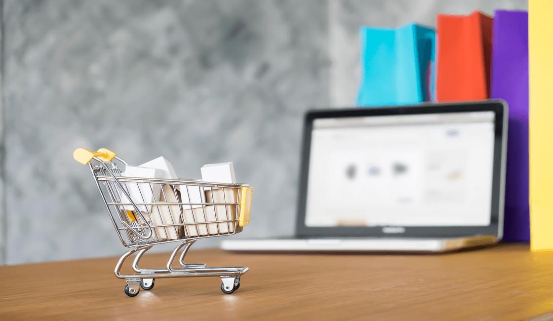 Principales tiendas en línea