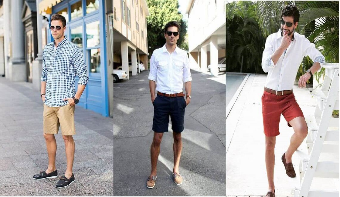 Moda 2020 hombre verano
