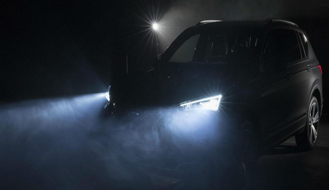 Como quedaría tu vehículo con Luces LED