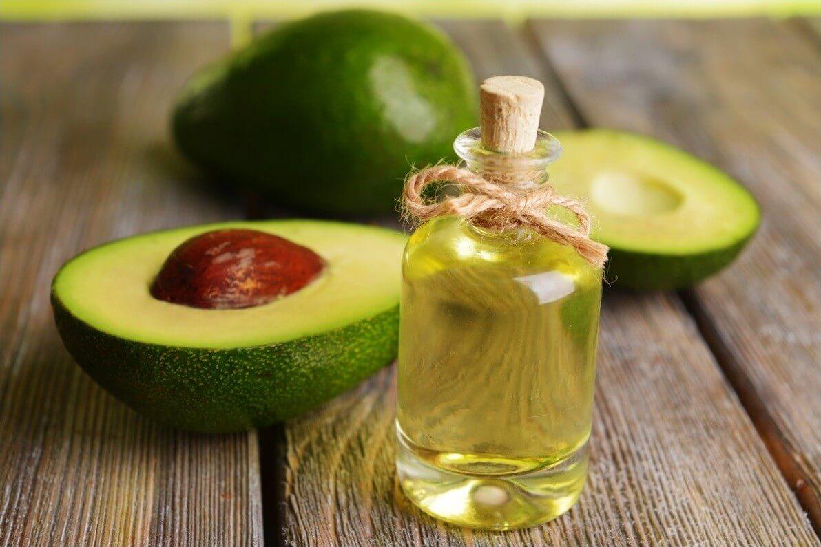 remedio casero a base de palta y aceite de oliva