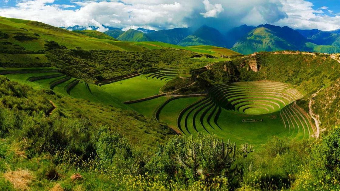 Vive la magia de Cusco y su conexión con la cultura del imperio inca.