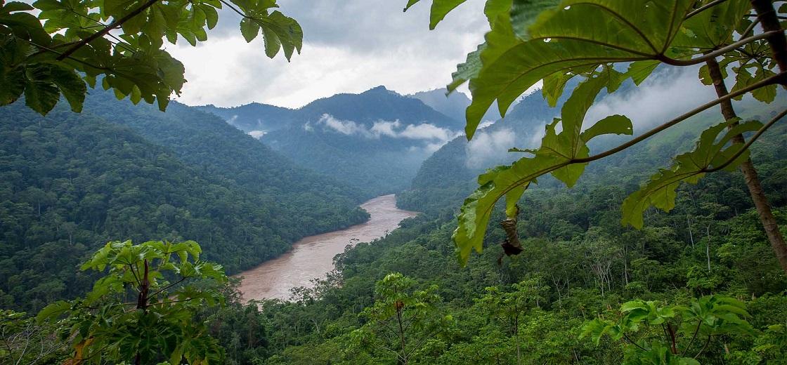Vive Tarapoto exótico y su espectacular clima cálido.