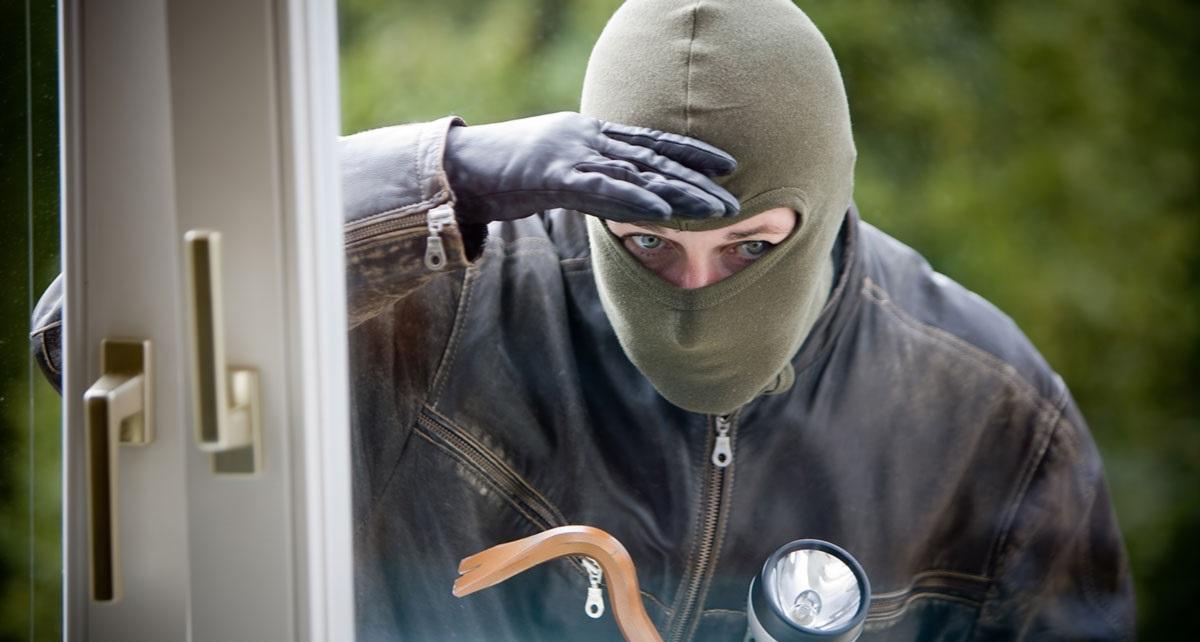 cuidado con las ventanas forma de evitar robos