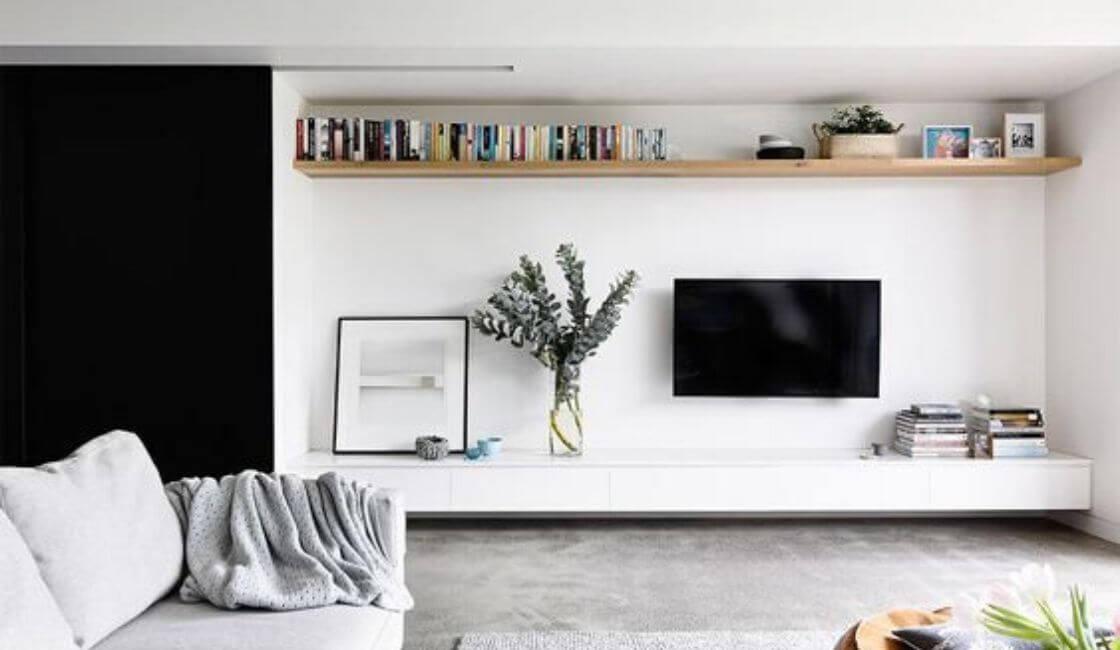 Muebles en alto