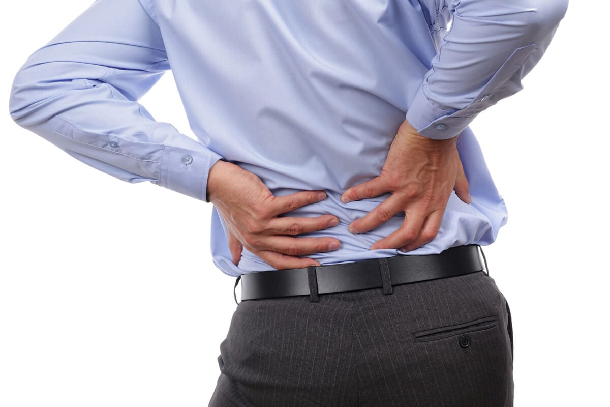 Hernias inguinales y de disco intervertebral