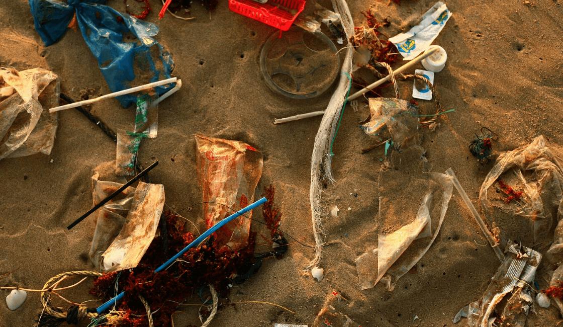 sorbetes contaminan las playas