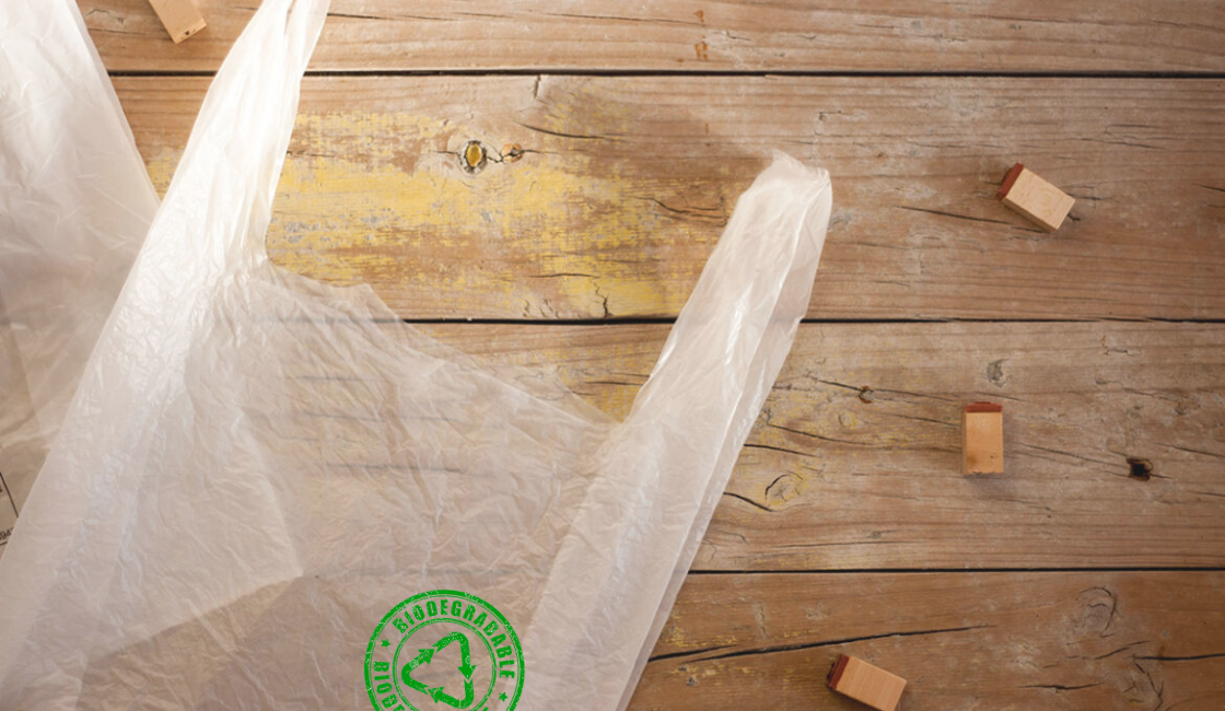 Bolsa Ecologica Biodegradable