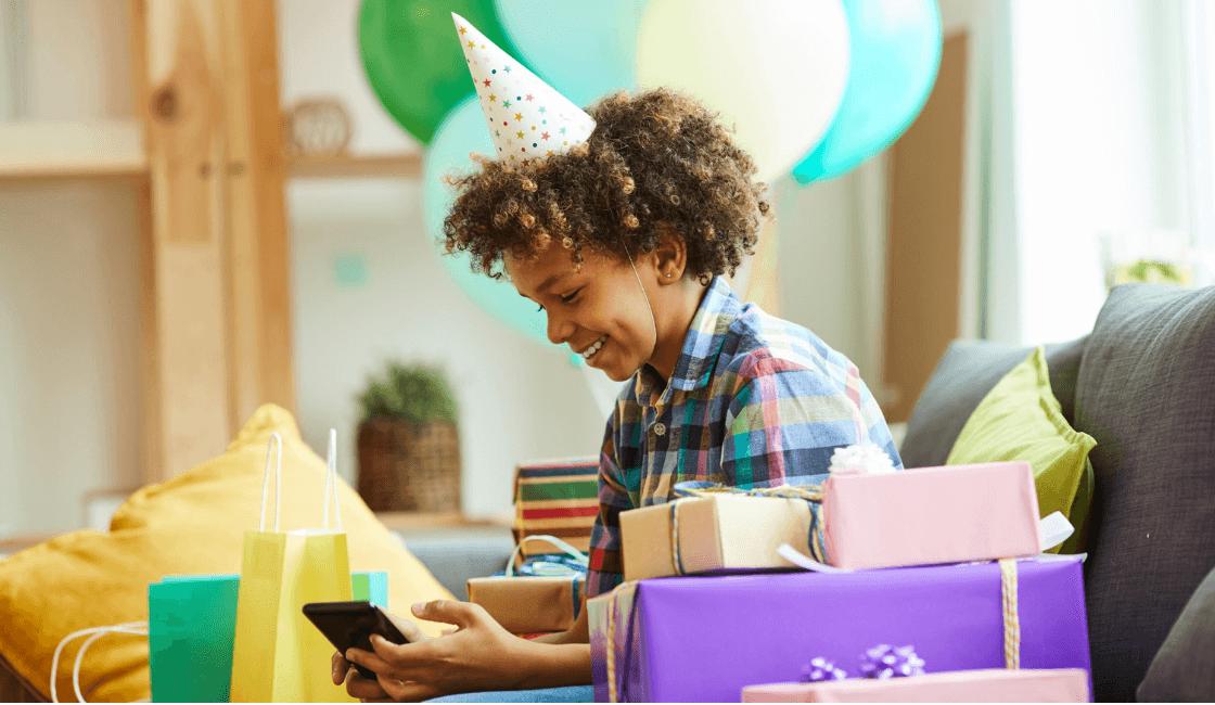 pasos para organizar fiesta infantil