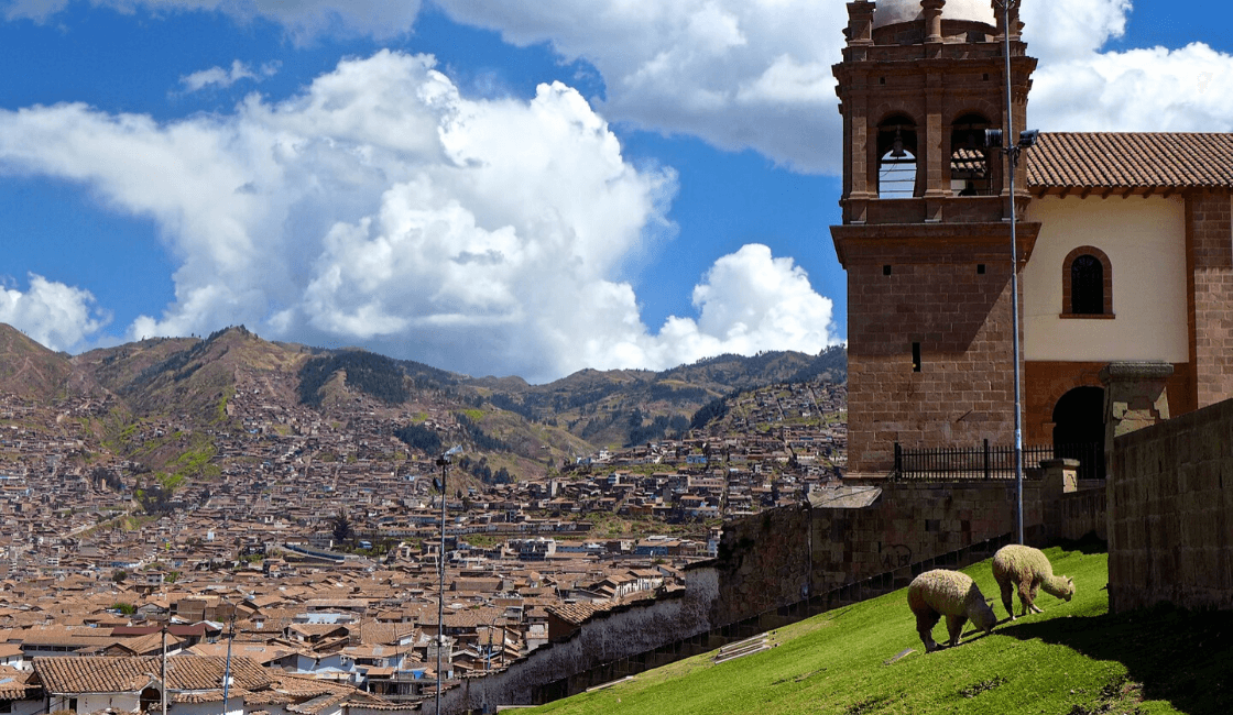 Barrio de San Cristóbal