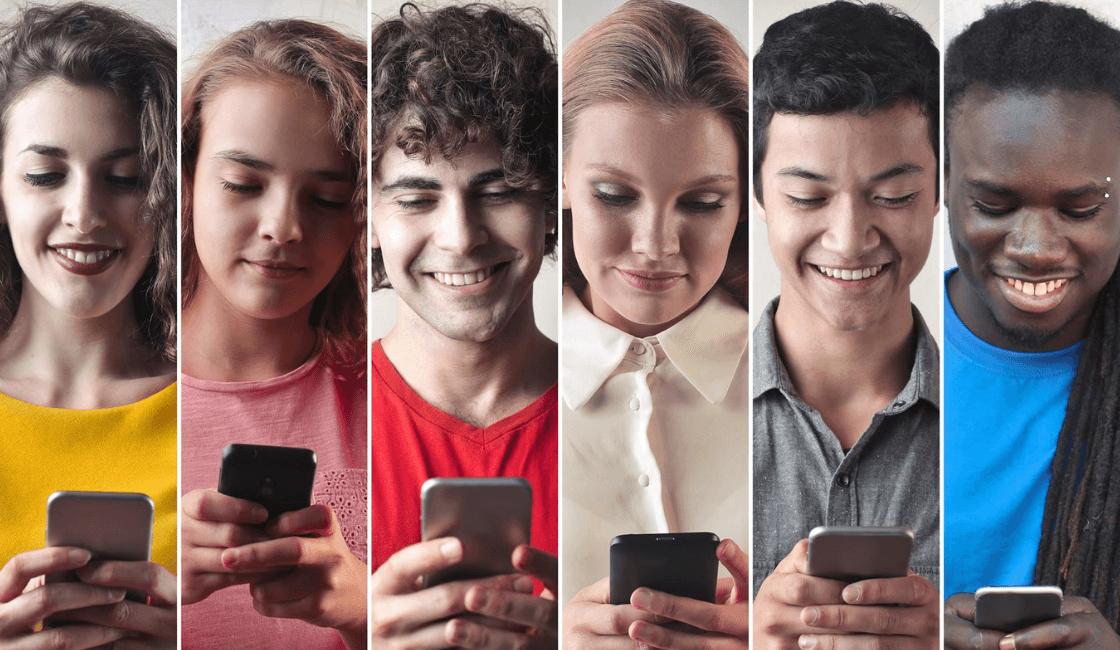 Transformación Digital en Empresas Personas