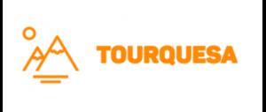 logo Tourquesa con SquareSpace