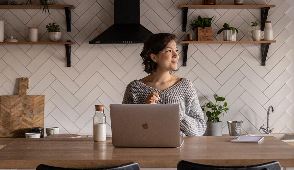 beneficios de laborar en el hogar