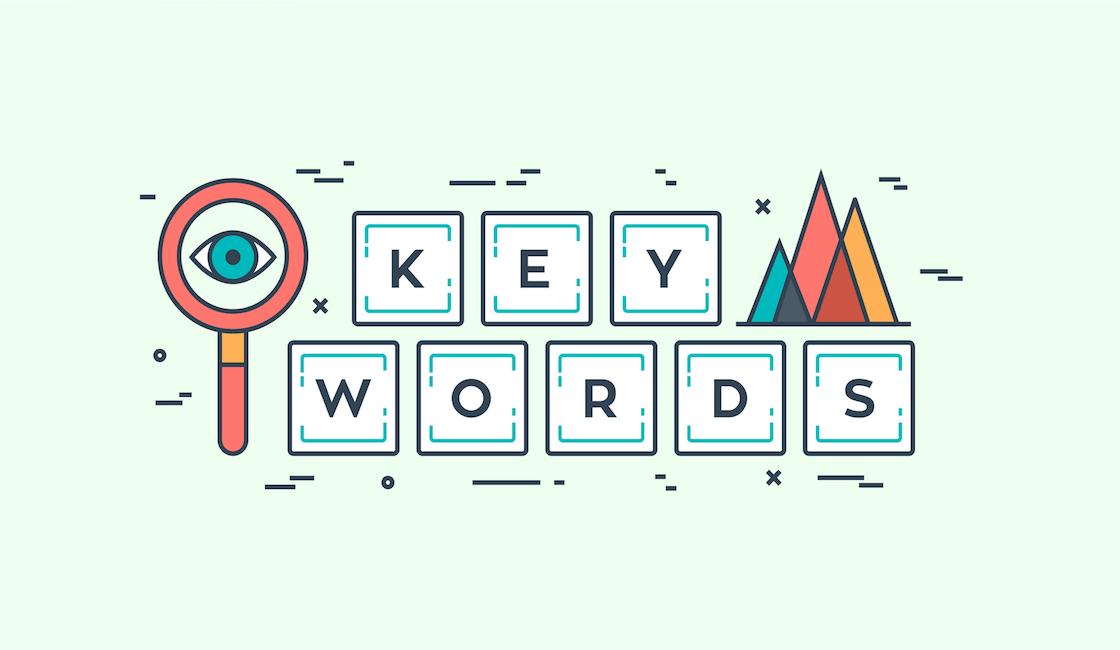 planificar palabras clave - videos virales de youtube