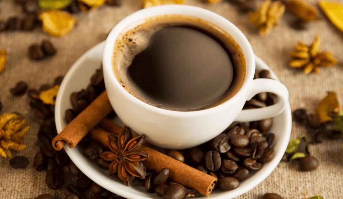 Café quemador de grasa natural