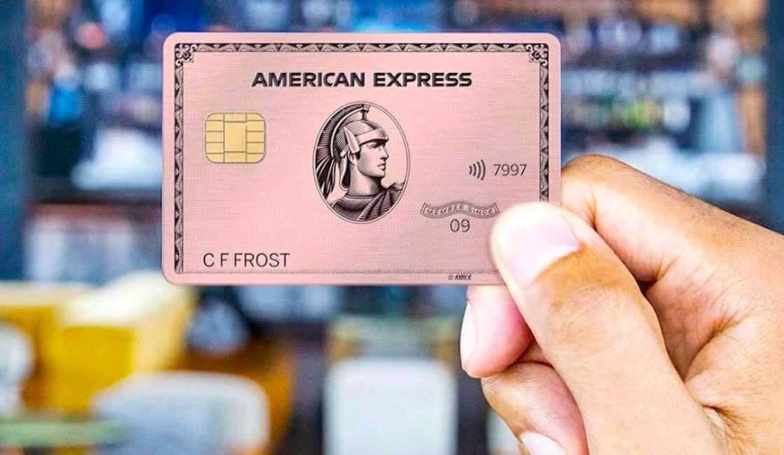 Empresa American-Express