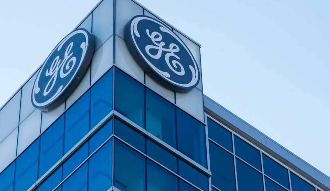 Empresa General Electric
