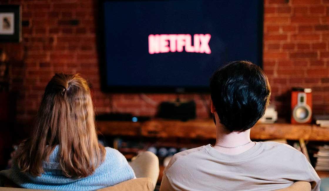 Empresa Netflix