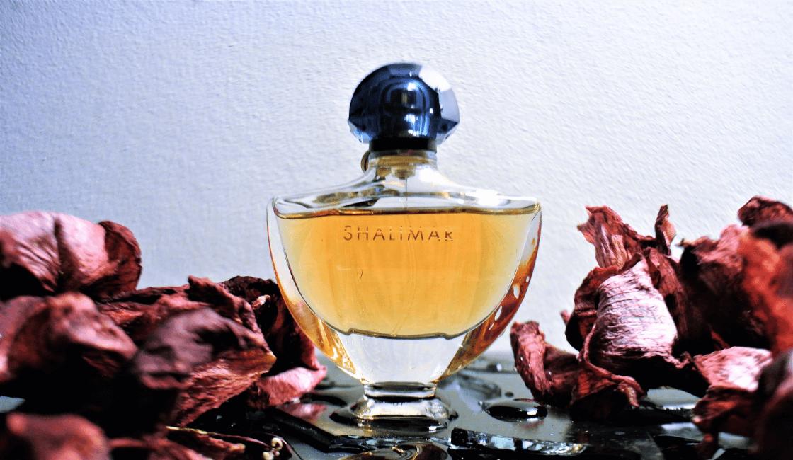 Shalimar de Guerlain perfumes más vendidos