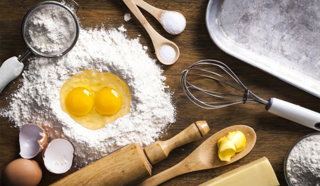 ingredientes básicos para preparar torta de chocolate