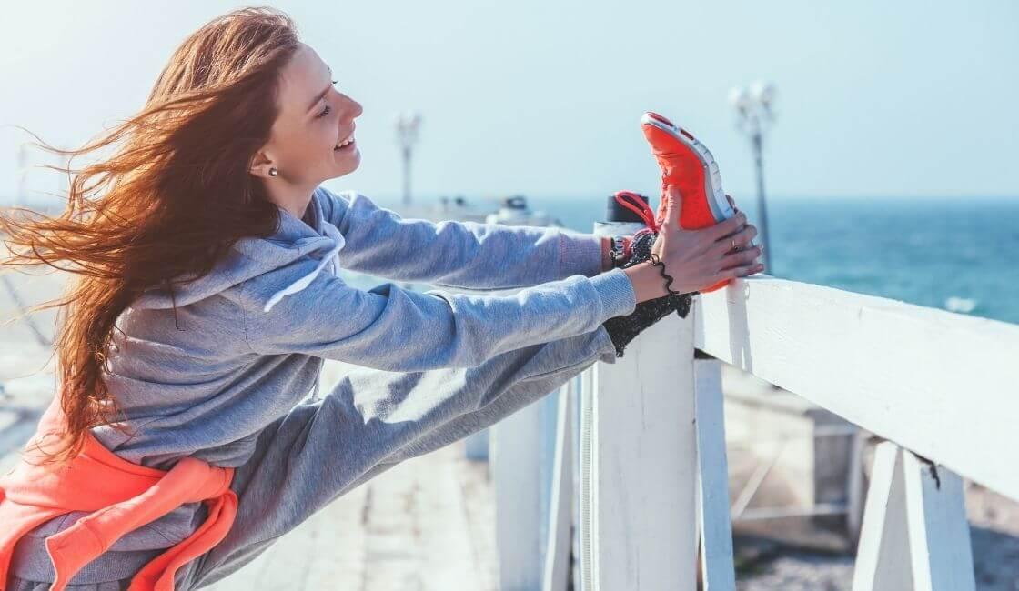 Como Combinar Mi Outfit Con Un Pantalon Jogger De Mujer Mott Social