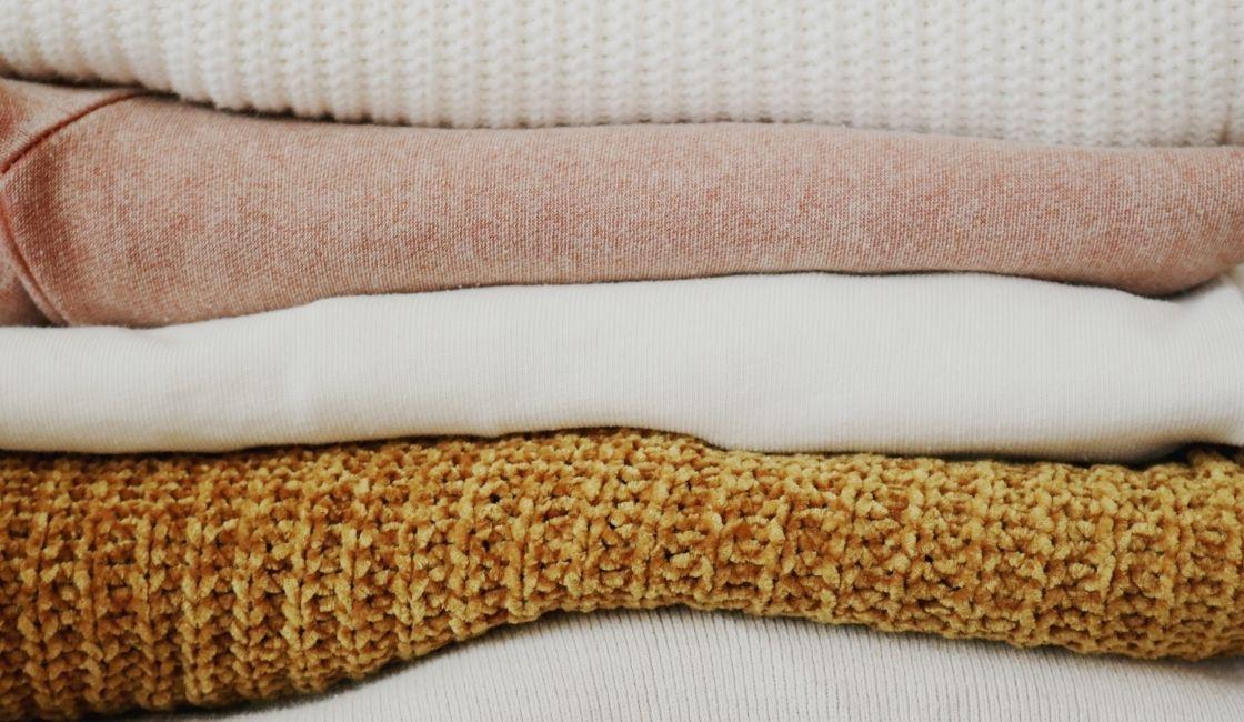 beneficios de la ropa de algodón para bebés