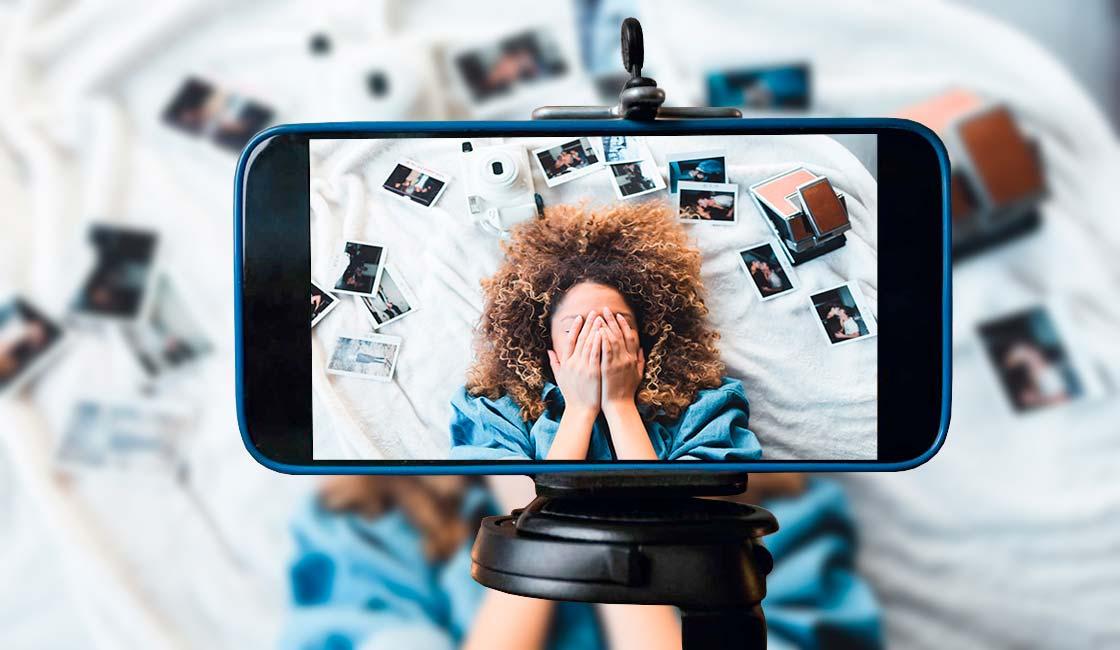 La importancia de un trípode para hacer fotos con tu móvil