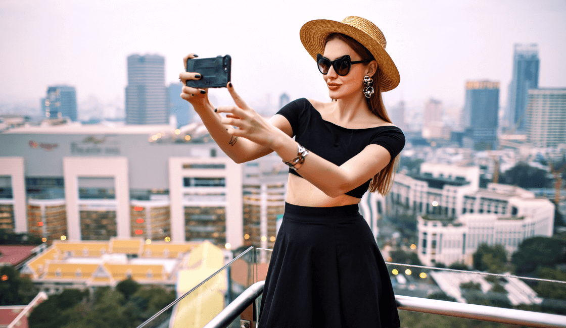 cómo ser un influencer de marcas en redes sociales