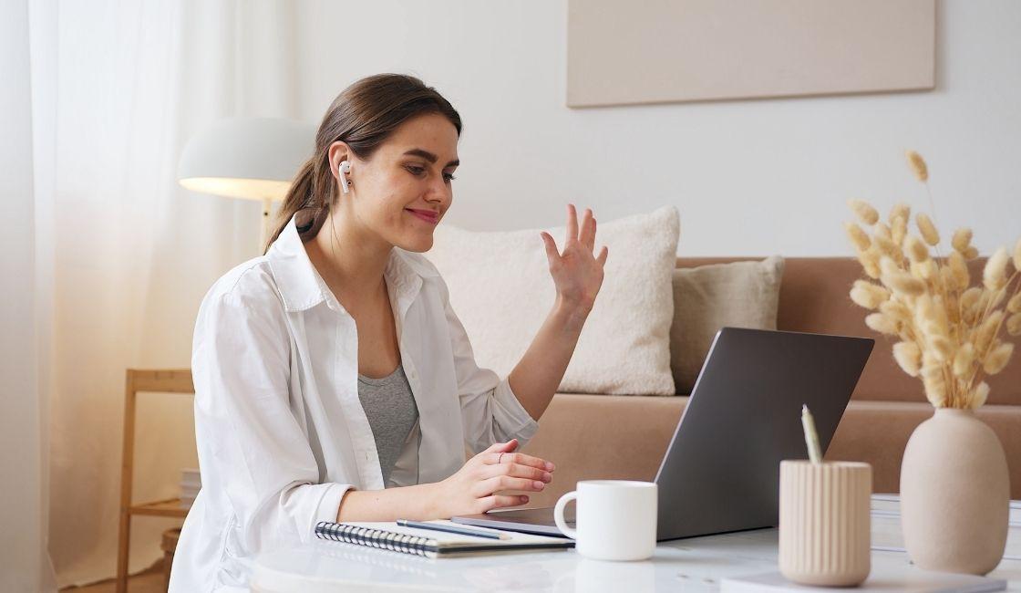 clases de inglés online desde casa