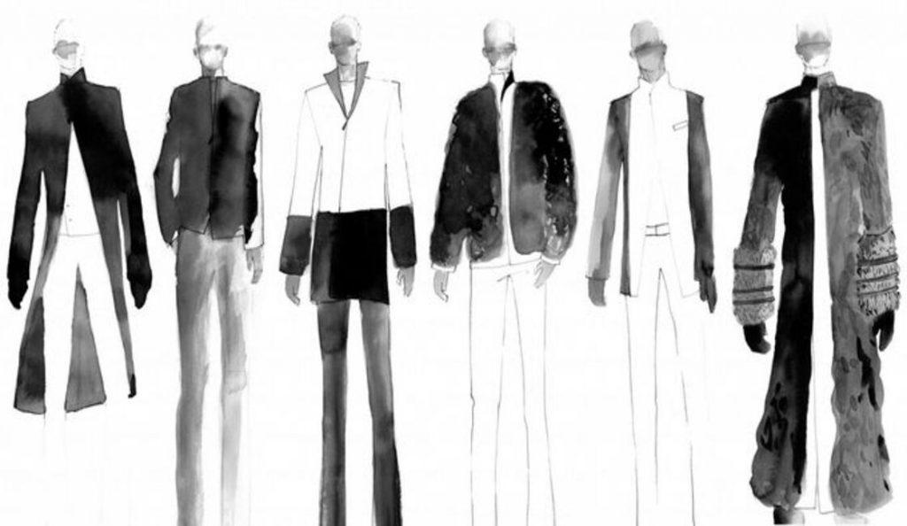 TOP 10 mejores marcas famosas de moda de ropa de lujo