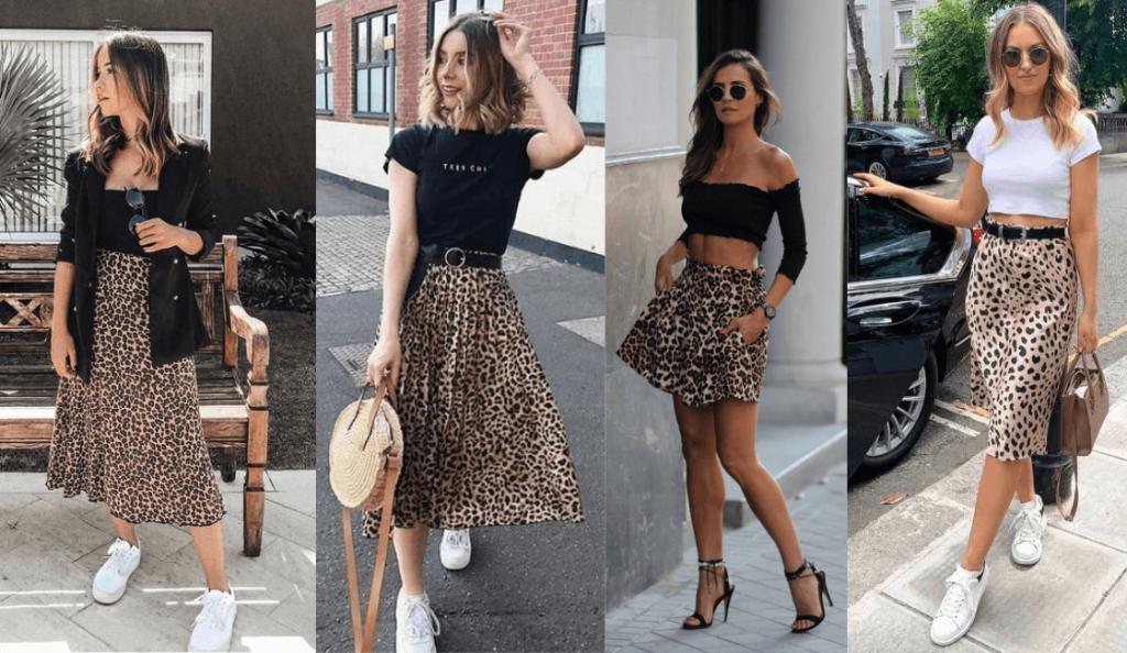 Cómo vestir a la moda juvenil mujer